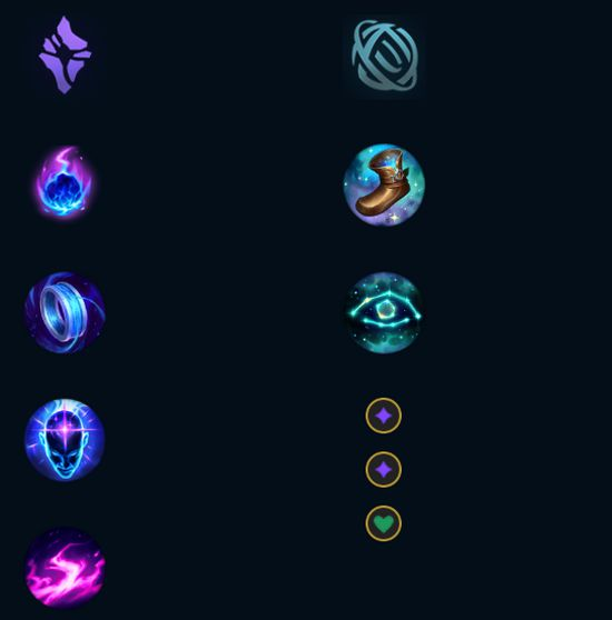 build guide xerath 4