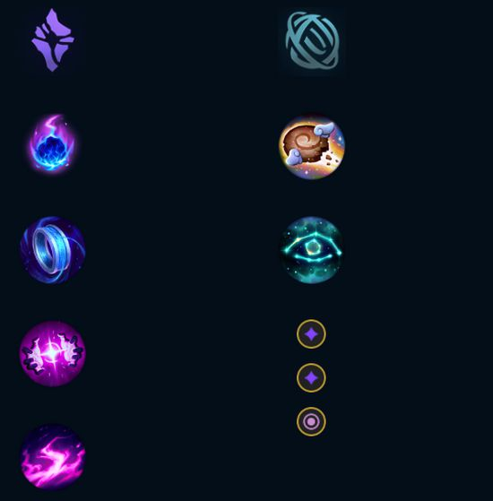 build guide xerath 5