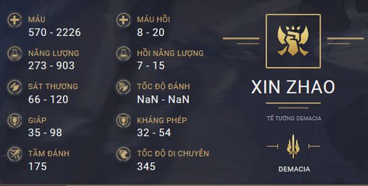 build guide xin zhao 1