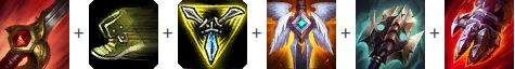 build guide xin zhao 10