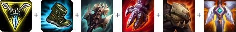 build guide xin zhao 11
