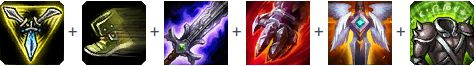 build guide xin zhao 12
