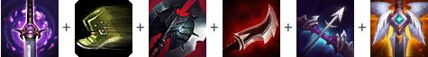 build guide zed 10