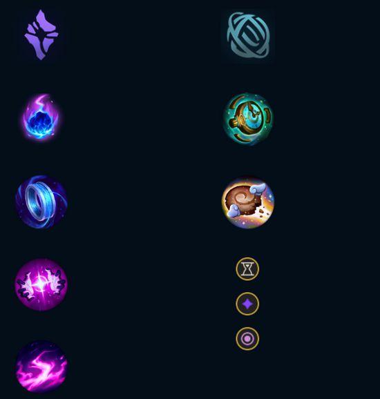 build guide zyra 5