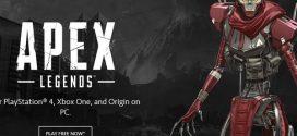 Tham khảo cấu hình game Apex Legends cho mọi người tham khảo chơi