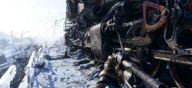 Công bố cấu hình khủng của game Metro: Exodus từ nhà phát hành