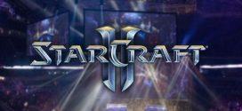 Thông tin cấu hình Starcraft 2 chuẩn để mọi người tham khảo