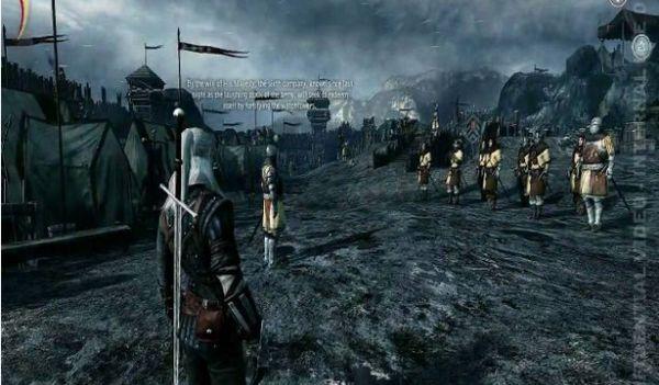 cấu hình The Witcher 2: Assassins of Kings