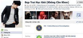 Cách đổi tên Facebook, trên Fanpage trên máy tính và điện thoại