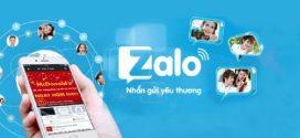 Sưu tầm những kí tự đặc biệt Zalo để đặt tên cho tài khoản của mình