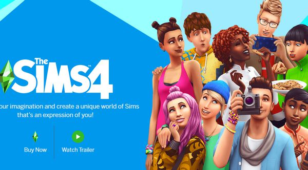 mã lệnh Cheat game The Sims 4