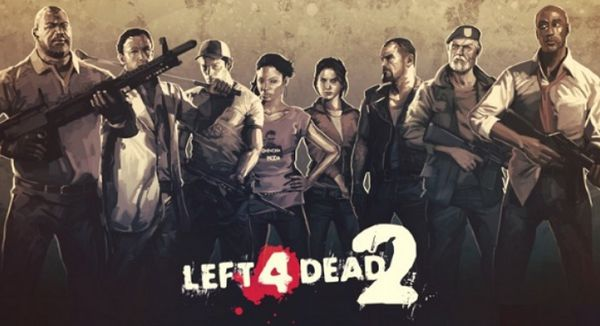 mã lệnh cheat Left 4 Dead 2