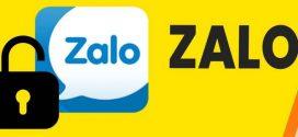 Hướng dẫn cách xóa tài khoản Zalo nhanh chóng trên điện thoại