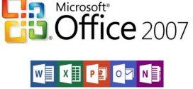 Share Key Office 2007 kích hoạt bản quyền vĩnh viễn