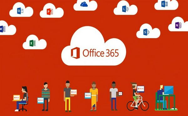 key office 365