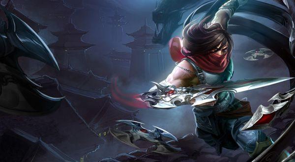 Counter Talon: Hướng dẫn khắc chế tướng Talon mùa 10