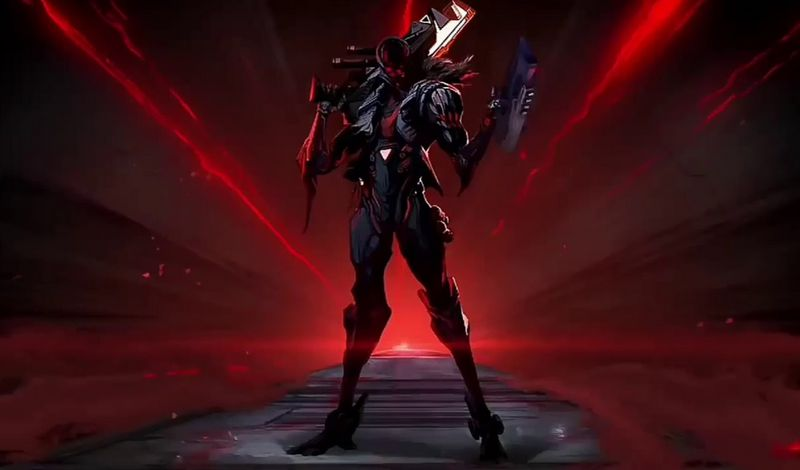 buide guide jhin