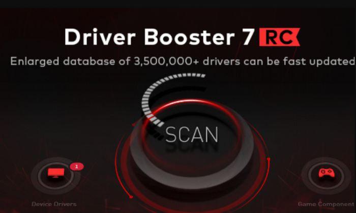 Key Driver Booster