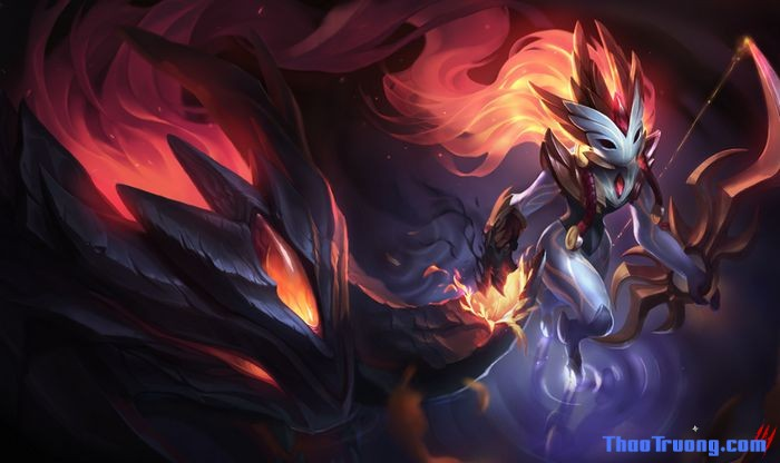 Bảng ngọc Kindred
